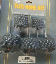 Brush Research Flex-Hone Kit 5 Piece DBCK 180SC