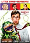 Little Shop of Horrors The Director's Cut 2012 Region 1 DVD