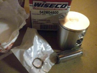 Suzuki RM80 RM 80 1986-1987 Wiseco .080 Piston 542M04950