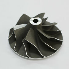 Turbo Compressor Wheel For HKS T51R SPL (76.7mm / 102.3mm) Trim 56