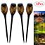 thumbnail 13 - LED-Solar-Flame-Light-Lamp-Flickering-Waterproof-Garden-Decoration-Landscape-Law