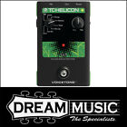 TC Helicon Voicetone D1 Doubling & Detune Vocal Effects Pedal RRP$299