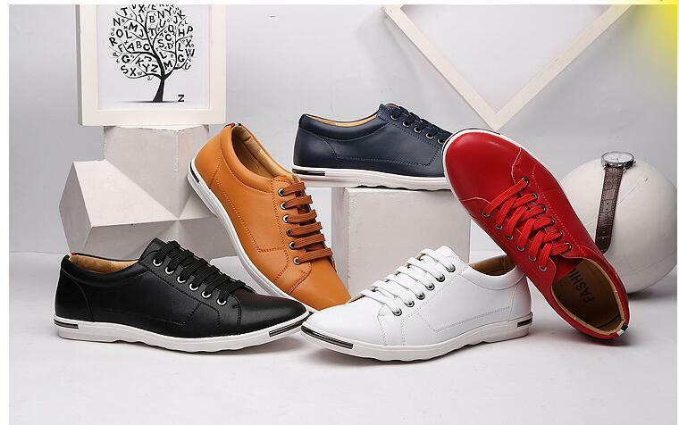 Man's/Woman's Men's shoes Dress Formal rubber Leather shoes Men's Business Casual fashion Leisure Shoes New product a variety of Seasonal hot sale HH393 2d392c