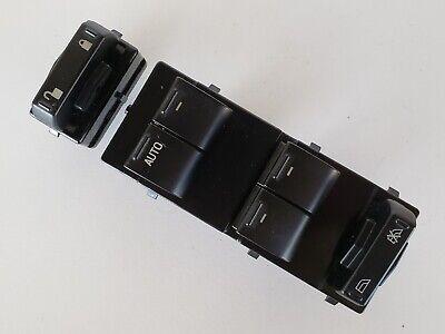 2005 06 2007 Ford Freestyle Montego Master Power Window Switch 5F9T-14540-BG3JA6