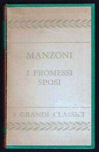 ALESSANDRO-MANZONI-I-PROMESSI-SPOSI-SALANI-I-GRANDI-CLASSICI-1963