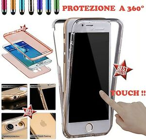 custodia doppia iphone 6