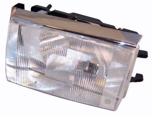VOLVO 240 244 245  HEADLIGHT head lamp  LEFT SIDE  1986-93 MADE IN EUROPE