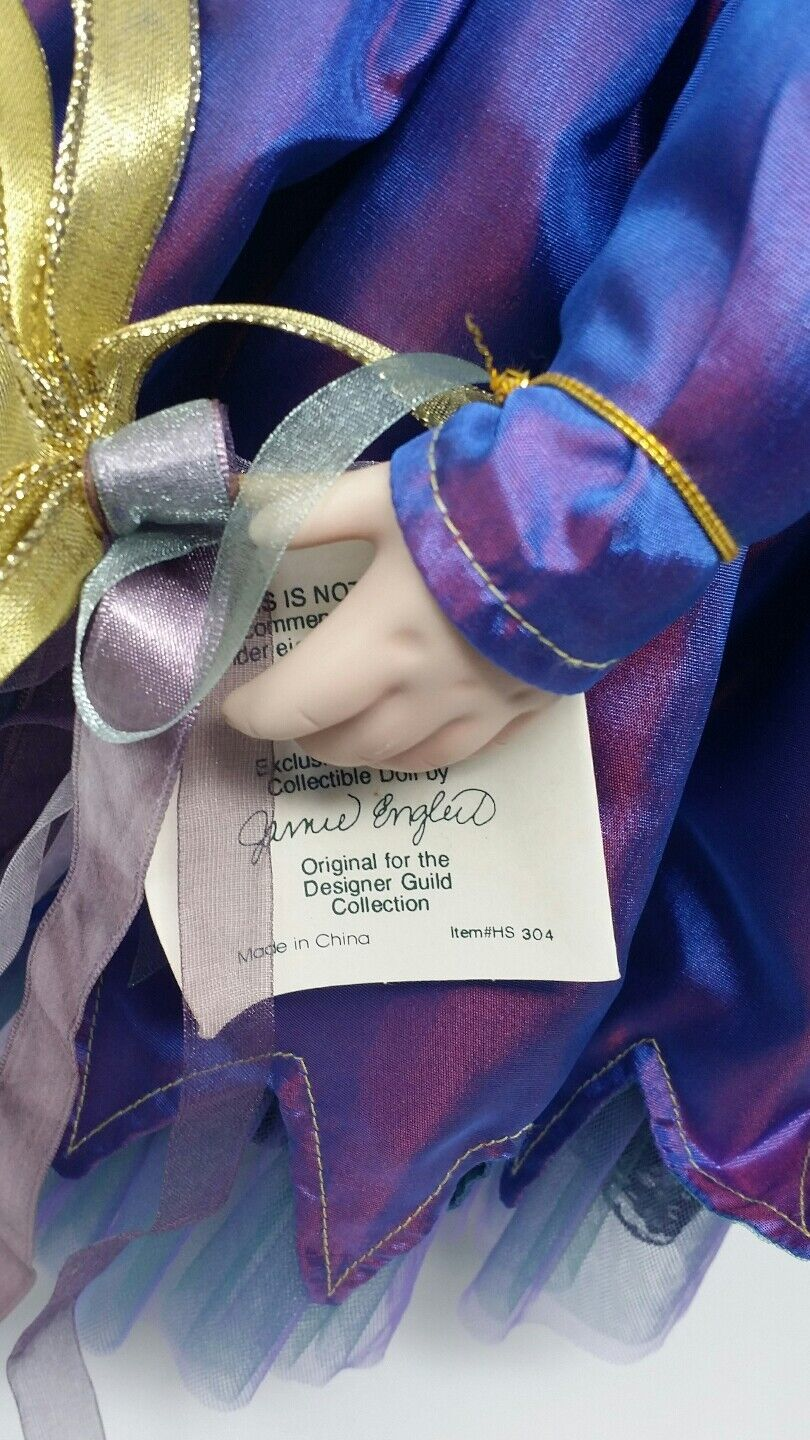 Starlight Doll by Collection Jamie Englert Designer Guild Collection by Limited Edition  0237 3a86e7