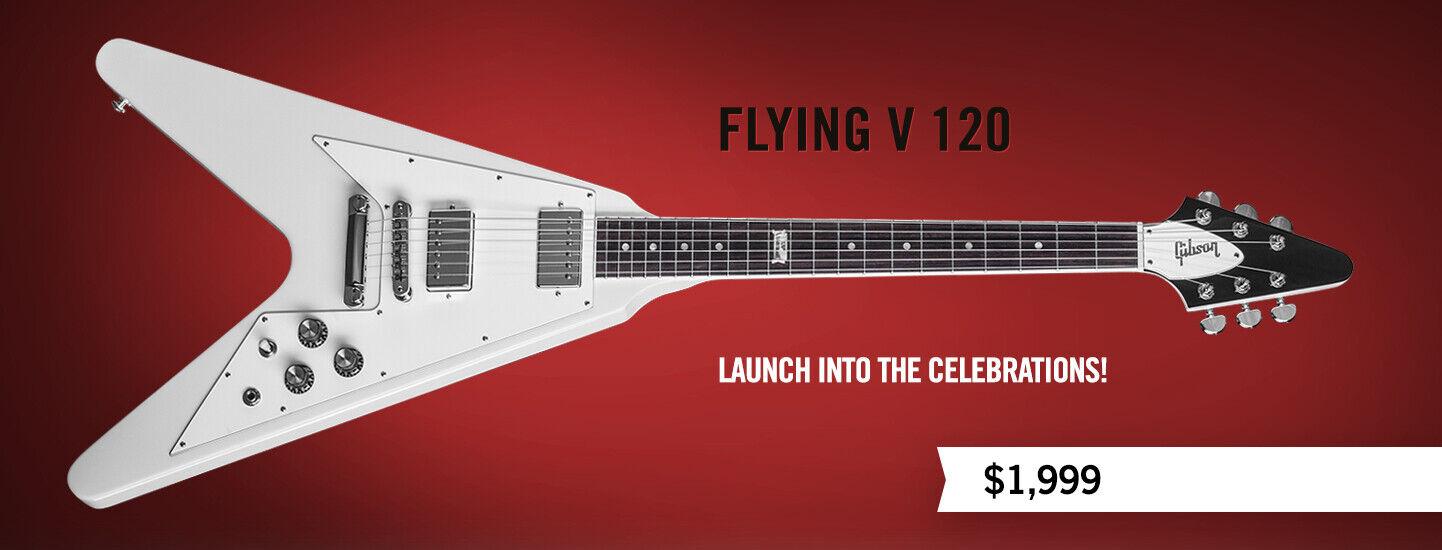 NEW Pickguard For /'70/'s Kalamazoo Made Gibson Flying V MINT GREEN