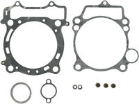 2007 2008 2009 Yamaha Yfz450 Yfz 450 Engine Motor Head Top End Gasket Kit