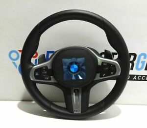 BMW-M-SPORTS-Volant-Cuir-Shift-Tapis-X3-G01-G08-X4-G02-32308094544