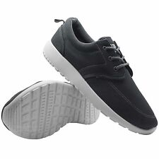 save off 389ab b020e item 4 NEW MENS RUNNING TRAINERS CASUAL LACE UP SHOES ROSHE LIGHTWEIGHT GYM  SPORTS SIZE -NEW MENS RUNNING TRAINERS CASUAL LACE UP SHOES ROSHE  LIGHTWEIGHT ...