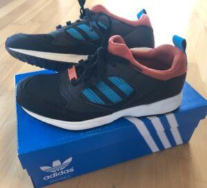 ADIDAS zx flux torsion sneaker gr. 40 TOP | eBay