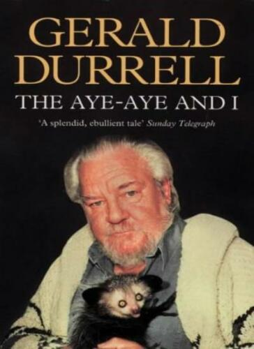 .9780006473268 The Aye-Aye and I Rescue Expedition in Madagascar,Gerald Durr