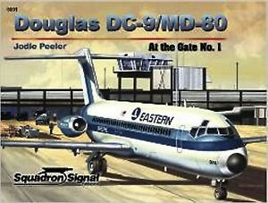 Douglas-DC-9-MD-80-At-the-Gate-No-1-SERIE-SQUADRON-SIGNAL-NEW
