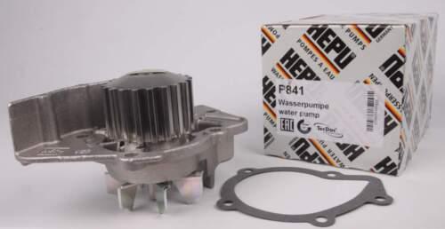 Hepu P841 Water Pump Engine Cooling Replacement Peugeot Citroen Fiat Suzuki