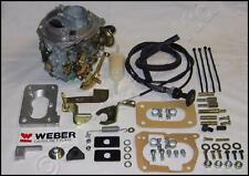 Neu original Weber 32/34 DMTL VW Golf 1.8 vergaser-kit 22670.920