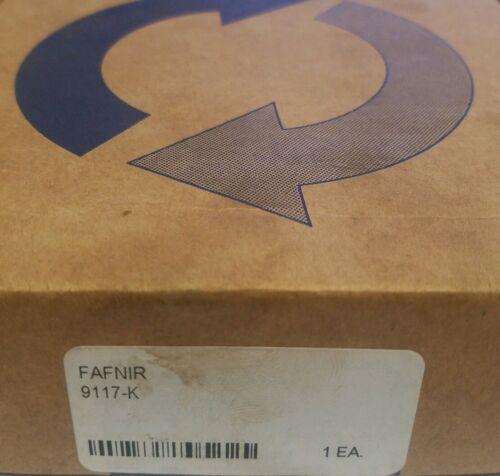 FAFNIR 9117K MM Precision Ball Bearing