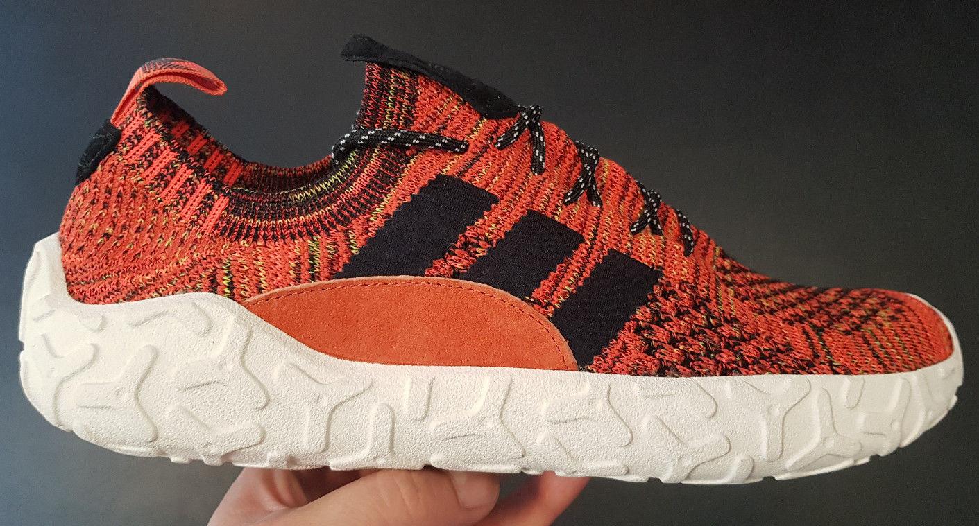 Adidas - f / 22 pk gr 44,2 / 3 / orange und schwarz / wei ß neu schuhe