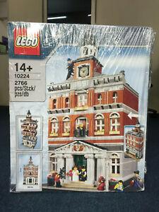 LEGO-10224-Creator-Town-Hall-RETIRED-SET