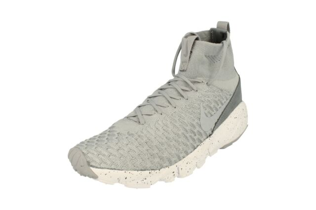 best shoes online for sale cheap for sale Nike Air Footscape Magista Flyknit Mens Trainers 816560 Sneakers Shoes 005