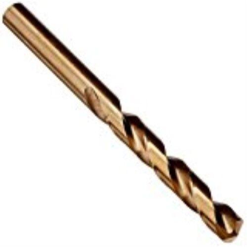 """Irwin Tools 3016128 Single Cobalt High-Speed Steel Drill Bit 7//16/"""" x 5-1//2/"""""""