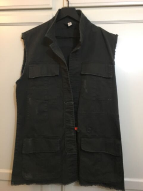 UNIONBAY Womens Sleeveless Vest