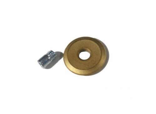 Ersatzrädchen für HEKA TYP HP Fliesenschneider 20 x 5.05 x 3.0 Wc Titan gold