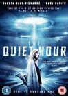 The Quiet Hour DVD 5060352301939 Dakota Blue Richards Karl Davies Jack Mc.