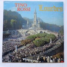 TINO ROSSI Lourdes 2C068 15637