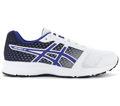 Course Pour Chaussures Ex De Patriote Blanc Homme Asics 8 wqF717Ip