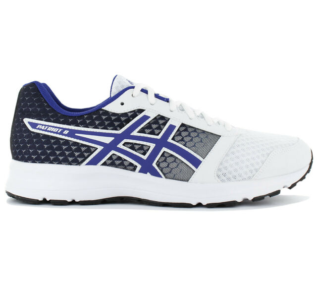 womens asics patriot 8 running shoe