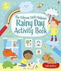 Little Children's Rainy Day Activity Book by Rebecca Gilpin (Paperback, 2015)