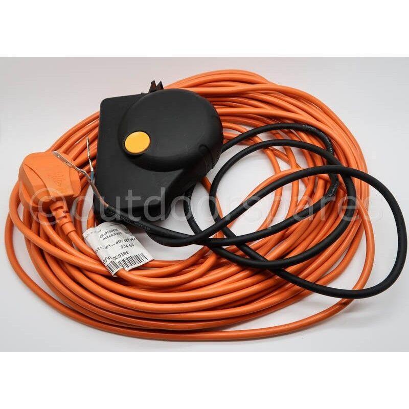 MOUNTFIELD EL 46HP Switch & Cavo di montaggio si adatta EL 460HP 381600548 0 ORIGINALI