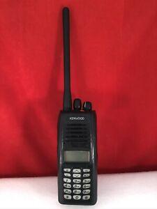 Kenwood-nx210-VHF-NXDN-Radio-Talkie