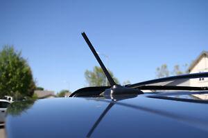 "2009-2015 Toyota RAV4-6 3//4/"" SHORT Custom Rubber Antenna Mast FITS"