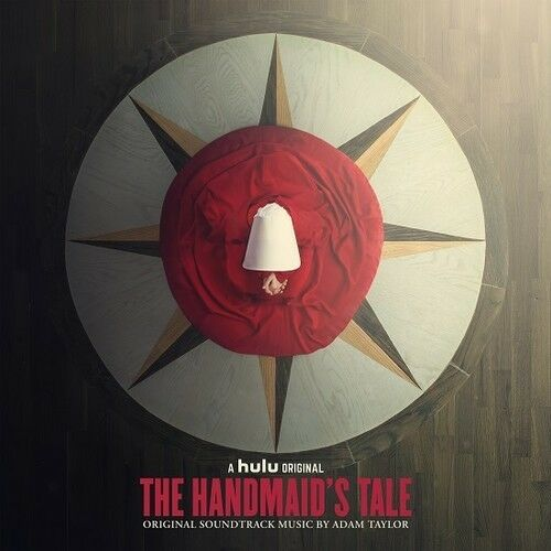 Adam Taylor - The Handmaid's Tale (Original Soundtrack) [New Vinyl LP] UK - Impo