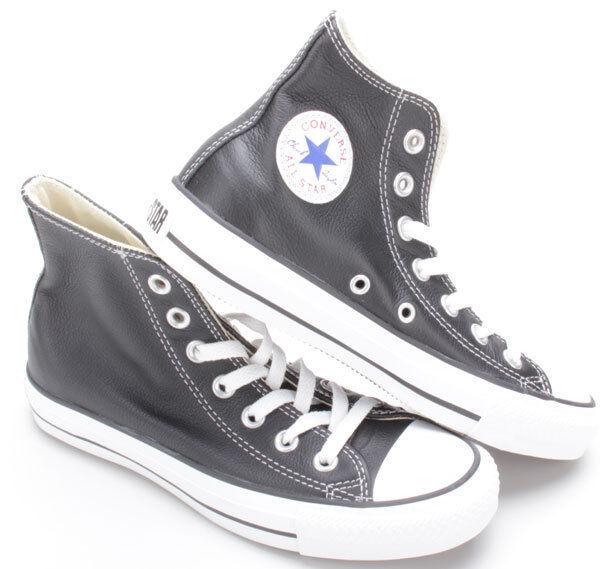Converse Schuhe Chuck CT Hi 132170C black