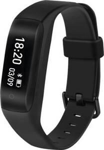 Like New Lenovo HW01 Smart Band  (Black) - 6 Months Warranty - Bill