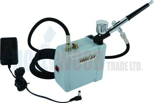 Portalble Mini Compressor Set 2