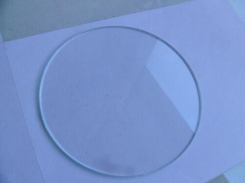 Drehzahlmesser Tachoglas Scheibe   ³F BMW R65 R100  Glasscheibe für Tacho bzw