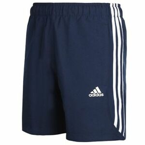 Men's Climalite Adidas New Chelsea Fitness Blue Details Navy About Gym Shorts Running 3lKc1JTF