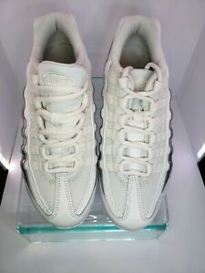 Details about NIKE AIR MAX '95 LE (GS) SZ: 6Y YTH=7.5 WMNS #310830 015 MSRP $100