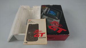 Boite et notice de console NEC PC ENGINE GT import Japon serial matching