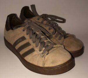 adidas shoes mens brown