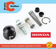 Rear Brake Master Cylinder Rebuild Kit - Honda CB750F CB900C CBX - 1979-1980