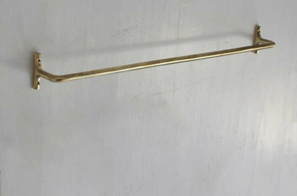Futagami Futagami Futagami bar Handtuch Hänger Brass Made W355 X D37 X H38mm From Japan With 064390