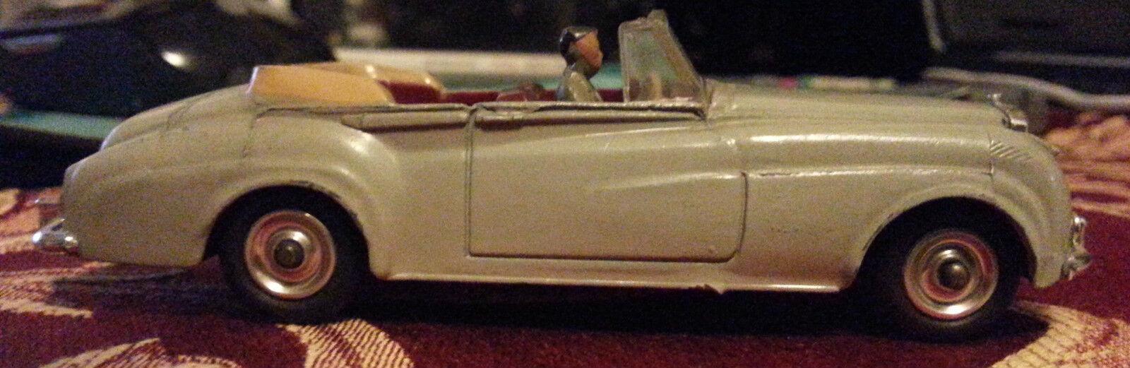 Bentley S2   Dinky Toys 194