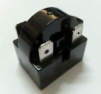 Compressor Spare Parts Ptc Relay 4 Pin 220-240v 50hz