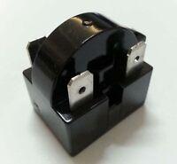 Compressor Spare Parts Ptc Relay 4 Pin 220-240v 50hz